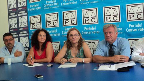 """Se rupe """"mariajul"""" dintre PSD şi conservatori"""