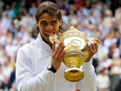 Nadal a câştigat Wimbledon-ul