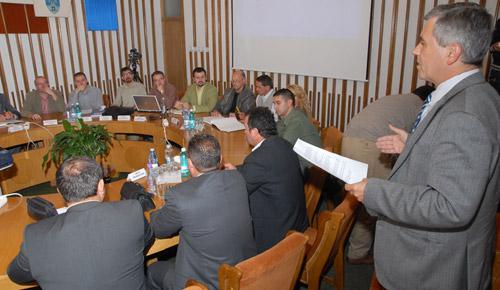 Azi, şedinţă importantă de Consiliu Local la Satu Mare