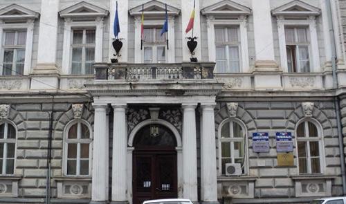 Tribunal Satu Mare