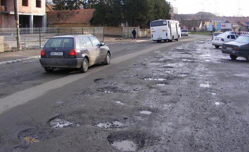 Drumarii ameninţaţi să rămână fără contracte