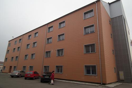 Apartamente cu 1 cameră cu preţuri cuprinse între 11.340 şi 12.390 euro