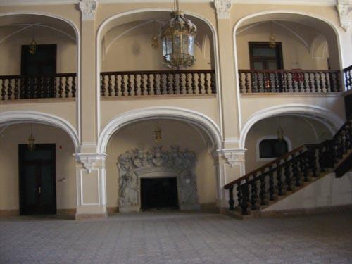 Castelul din Carei – vizitat de 4.400 elevi