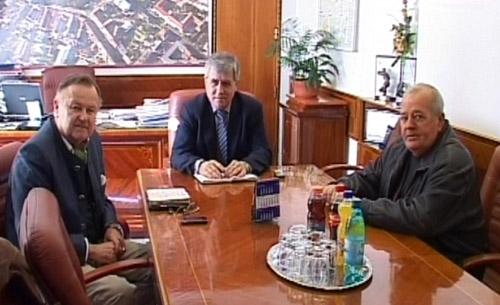 Întâlnirea internaţională a scrimerilor sătmăreni