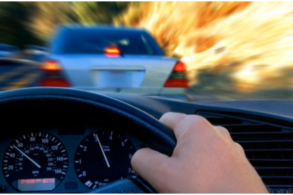 Poliția Satu Mare: Nu apăsați prea tare pedala de accelerație