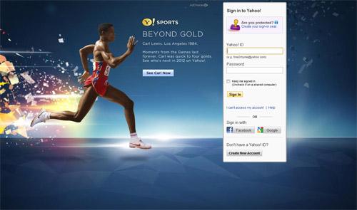 Verifică daca ți-a fost spartă parola de Yahoo