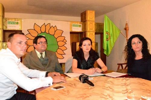Partidul-Verde