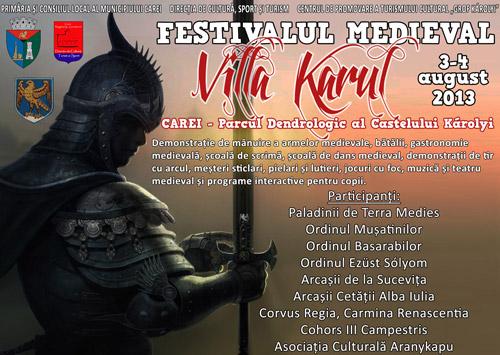 Festival-villa-karul