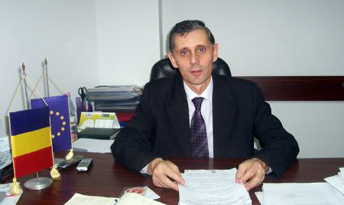 Dr. Corneliu Ceica
