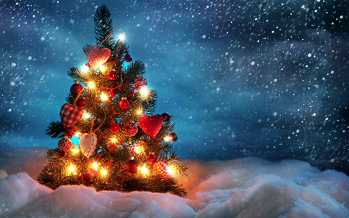 Christmas-Tree-Wallpapers
