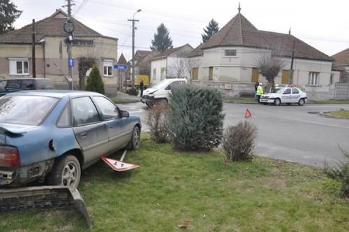 accident-titulescu