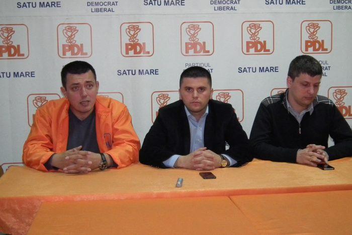 TDL Satu Mare a depus sesizare la BEJ împotriva PMP și a Daianei Feher