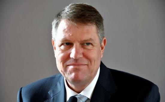 Klaus Iohannis vine la Satu Mare
