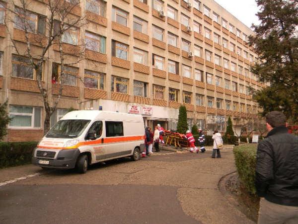 S-a majorat procentul ce rămâne Spitalului Județean Satu Mare din închirierea de spații