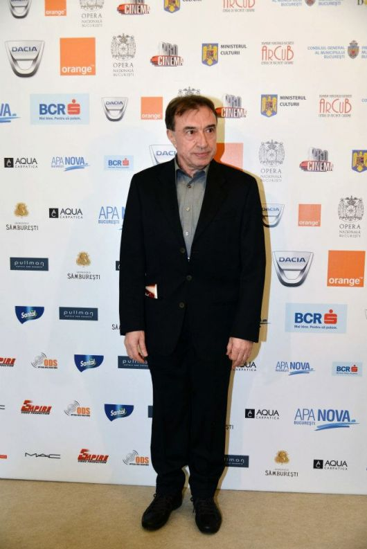 "Românul Vasile Șirli, director muzical la ""Disneyland"" Paris"