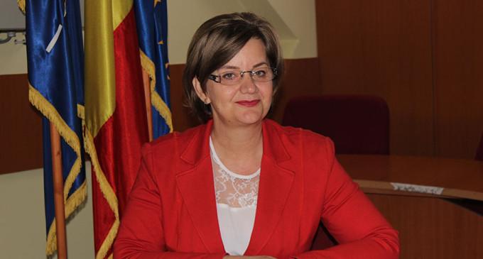 Aurelia Fedorca a depus jurământul de învestire în funcția de primar (video)