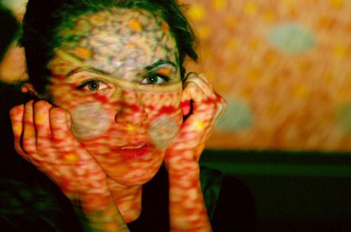 Paula Oneț își prezintă creațiile cinematografice și în mediul virtual