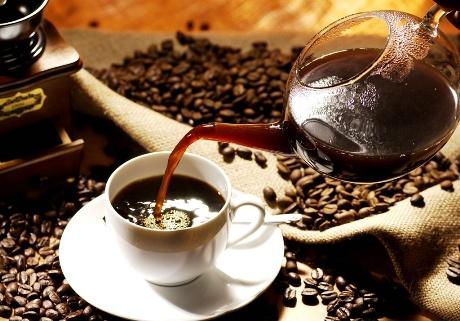 Cafeaua nu face rău inimii