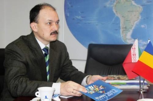 Valery Mrochek