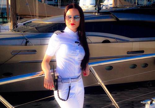 """""""Jurnal de bord"""" cu sătmăreanca Cristina Dragoş"""