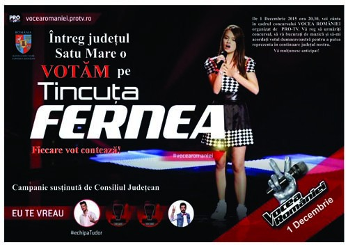 Tincuta Fernea