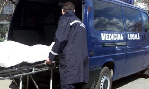Tragedie în localitatea Cehal. Bărbat găsit mort într-un pârâu