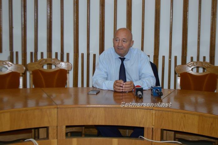 Dorel Coica a renunțat la funcția de consilier local