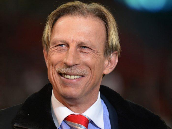 Christoph Daum, noul selecţioner al naţionalei de fotbal a României