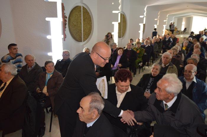 Cuplurile de aur, premiate de primarul Kereskenyi Gabor (Foto)