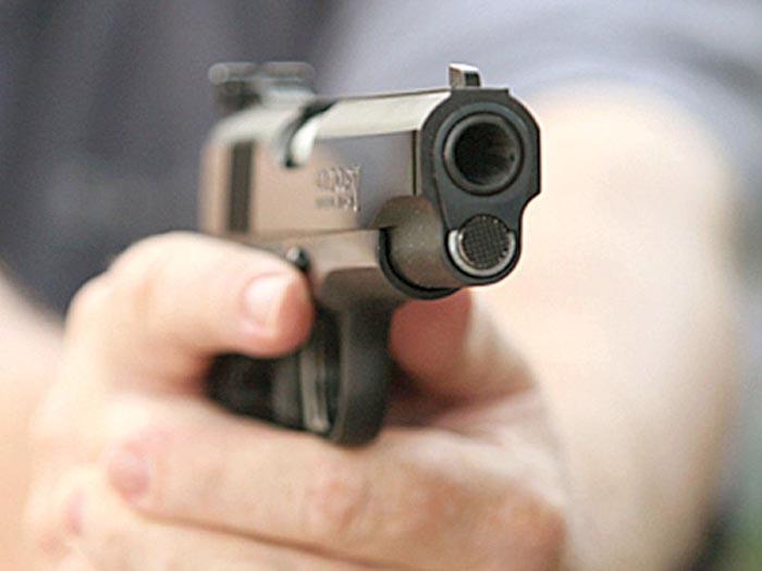Polițiștii bihoreni au tras focuri de armă după un hoț din Satu Mare. S-a ascuns într-un cimitir