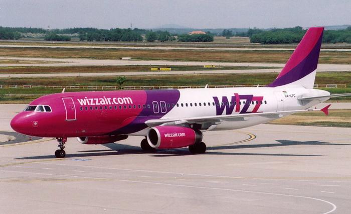Vești noi de la Wizz Air. Ce spun oficialii companiei