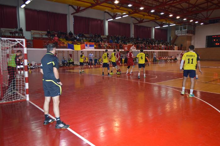 Handbal: CSM Satu Mare – HC Vaslui 24-25