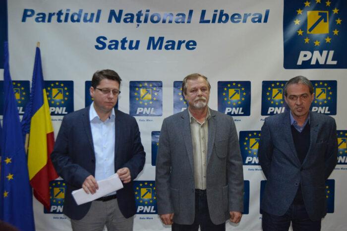 PNL îndeamnă sătmărenii să iasă la vot