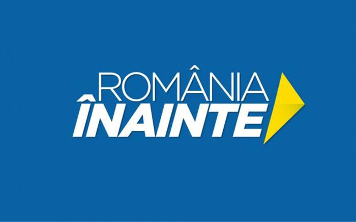 De ce România Înainte
