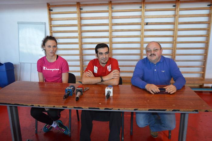 Baschet: Acțiune caritabilă la meciul dintre CSM Satu Mare și ACS Sepsi SIC Sf. Gheorghe