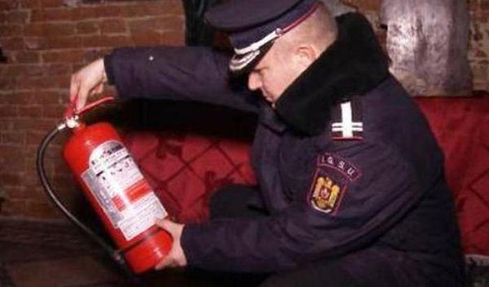 Hipermarket-urile, controlate de pompieri. Vezi câte amenzi au dat