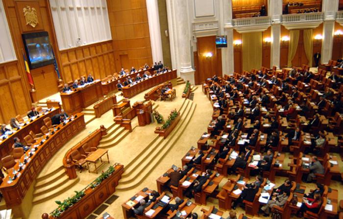 Parlamentul a acordat votul de învestitură Guvernului Grindeanu