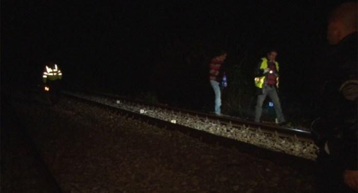 Sătmărean decapitat de tren. Vezi unde s-a întâmplat tragedia