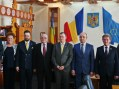 Posibil parteneriat cu Ucraina pentru dezvoltarea Aeroportului Satu Mare