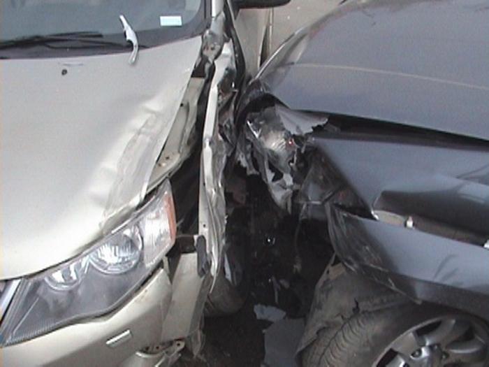 Un șofer beat a făcut ravagii în Negrești-Oaș