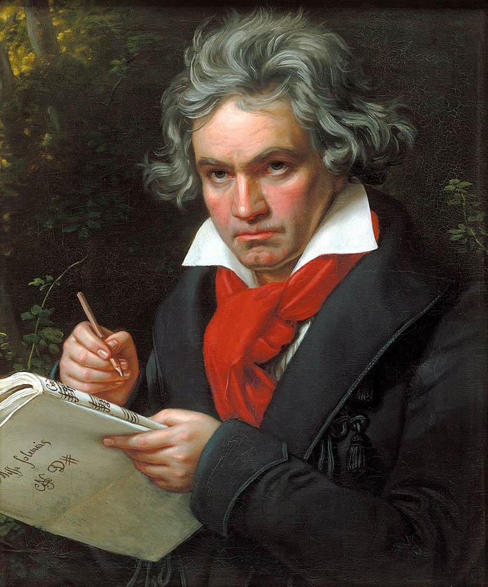 """Simfonia """"Eroica"""" de Beethoven, pe scena Filarmonicii """"Dinu Lipatti"""""""