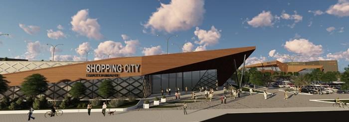 S-a făcut anunțul ! Nepi începe construcția Mega Mall Satu Mare