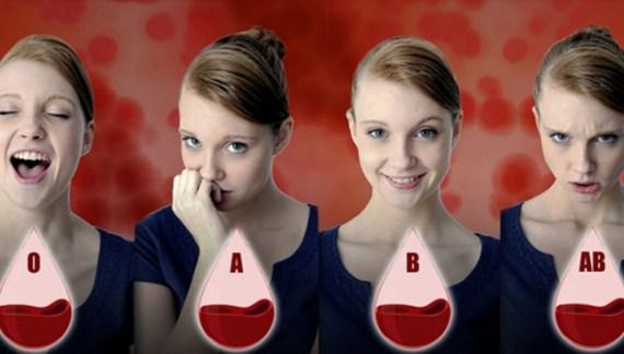 Ce legături există între grupele sanguine și predispoziția la stres