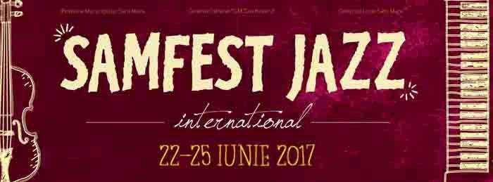 Samfest Jazz, o aventură spectaculoasă în lumea muzicii