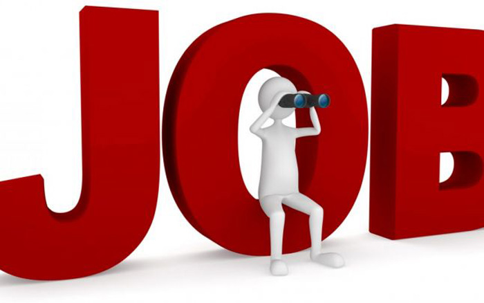 Aproape 700 de locuri de muncă vacante în județ