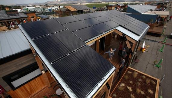 Românii preferă casele eficiente energetic în locul celor mobilate cu gust
