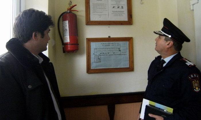 Expiră termenul pentru obținerea autorizației de securitate la incendiu. Urmează amenzi usturătoare