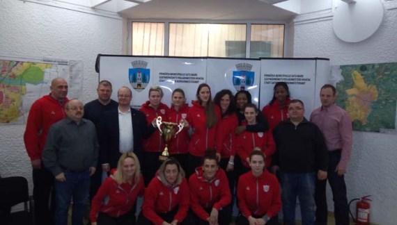 Cupa Ligii Europei Centrale. Performanță istorică !