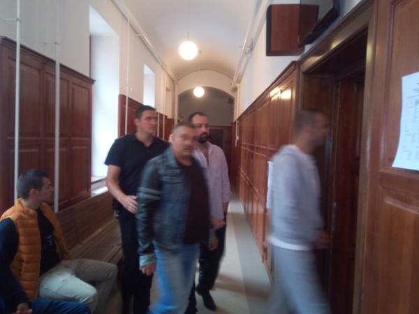 Procesul lui Răzvan Rentea, continuă. Și-a mințit familia