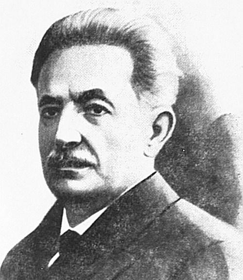 Cum a vazut Ioan Slavici Satmarul